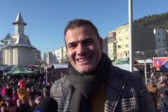 Spectacolul din judeţul Bacău care aduce turişti din toată lumea. A venit chiar și o vedetă