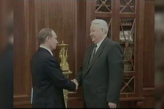 20 de ani cu Vladimir Putin în fruntea Rusiei. Cum a ajuns să preia puterea de la Boris Elțîn