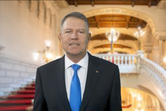 Iohannis: Prima rezervă strategică a UE de echipamente medicale va fi în România