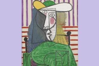 Tablou de Picasso, de 20 de milioane de euro,