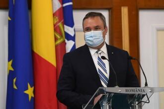 Primele declarații ale premierul interimar, Nicolae Ciucă. Planul pentru perioada următoare