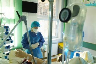 Coronavirus România, bilanț 26 decembrie. 1.387 cazuri noi din 4.352 teste efectuate
