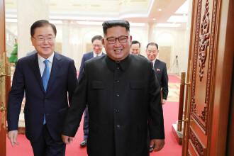 Kim Jong-un și familia lui s-ar fi vaccinat anti-COVID cu un ser experimental chinezesc