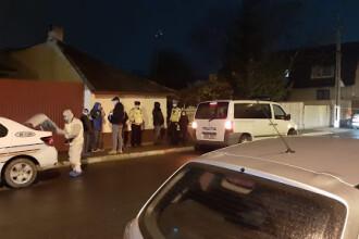 A fost prins ucigașul femeii cu limba tăiată din Buftea. Bărbatul a recunoscut tot