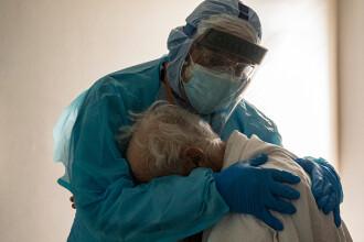 """Experți americani: """"Eradicarea acestui nou coronavirus este practic imposibilă"""""""