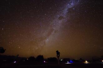 Fenomene astronomice inedite în decembrie 2020. Când va avea loc o eclipsă totală de Soare