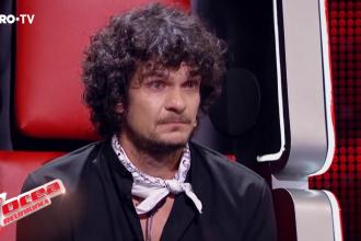 """Tudor Chirilă, în lacrimi la """"Vocea României"""" Reuniunea. VIDEO"""