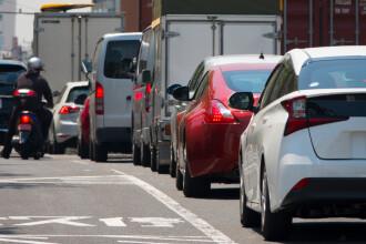 Țara care vrea să interzică vânzarea mașinilor pe benzină și motorină