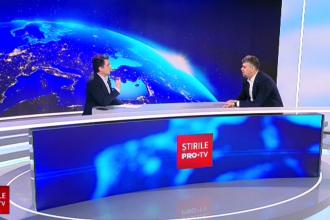 """Interviu cu președintele PSD, Marcel Ciolacu: """"Avem prea puține spitale regionale. Este una dintre nereușitele PSD"""""""