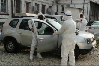 Mită de 89.000 de euro la spitale din Brașov și Harghita. Procurorii DNA au început ancheta
