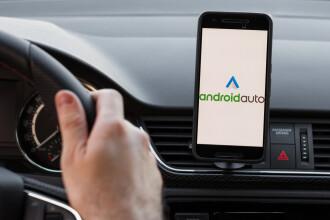 Android Auto este disponibil și în România