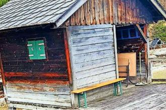 Un român din Austria a plătit 755.000 de euro pentru o magazie de 12 metri pătrați