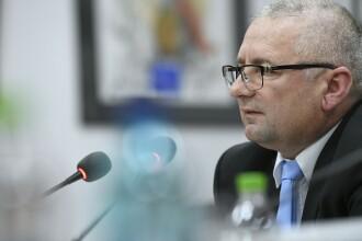 Călin Nistor, fost procuror-șef DNA, a cerut pensionarea. Când se va discuta aceasta la CSM
