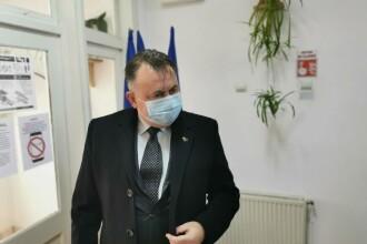 Nelu Tătaru: Vom primi eşalonat doze de vaccin împotriva Covid-19, în fiecare lună