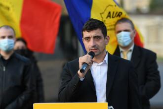 Cine este Alianța AUR, partidul-surpriză de la exit-poll