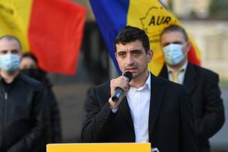 Cine este Alianta AUR, partidul-surpriza de la exit-poll, care ar putea trece pragul electoral de 5%
