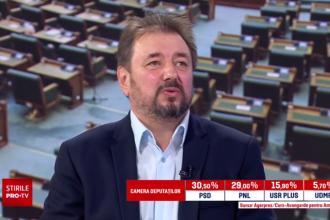"""Ce partide vor forma viitorul Guvern? Cristian Pârvulescu: """"Problema este complicată"""""""
