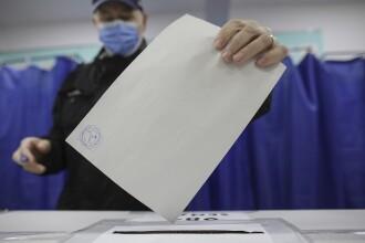 Rezultate oficiale parțiale BEC alegeri parlamentare 2020. PSD-29%, PNL-25%, USR-15%, AUR-9%, UDMR-6%