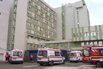 O gravidă cu Covid-19 a murit la Timişoara la terapie intensivă. Bebelușul a fost salvat