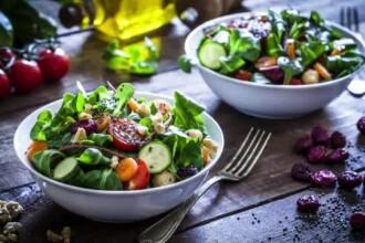 Ce sunt alimentele funcționale și cum ne pot îmbunătăți imunitatea împotriva COVID-19