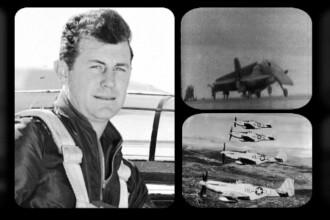 Chuck Yeager, primul pilot care a trecut bariera sunetului, a murit. Câți ani avea