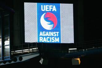 UEFA a desemnat un inspector care să analizeze incidentele de la meciul PSG - Istanbul Başakşehir