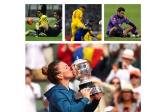 Rasismul și xenofobia în sportul românesc. Românii, prinși la granița între