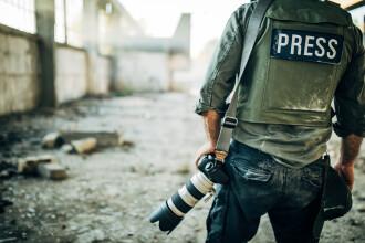 O jurnalistă de televiziune şi şoferul ei au fost asasinaţi în Afganistan