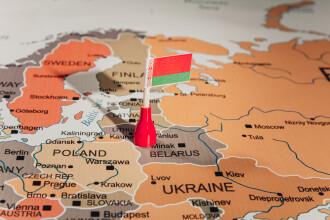"""Belarusul închide frontierele terestre, din cauza pandemiei. Opoziția crede că se urmărește """"ascunderea crimelor"""" liderului"""