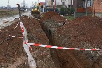 Un muncitor de 43 de ani a murit la Ploieşti după ce un mal de pământ s-a surpat peste el