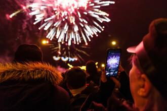 Reguli de Crăciun și Revelion. Arafat: Petrecerile cu sute sau mii de oameni sunt interzise