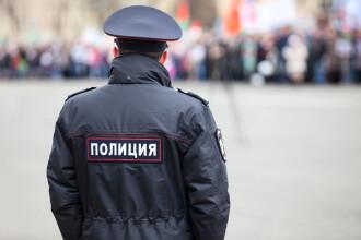 Poliţia rusă l-a reţinut pe fratele lui Aleksei Navalnîi, după o serie de percheziţii la Moscova
