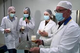 Câteva studente din Iași au produs o bere cu ghimbir care are șanse să ajungă în comerț
