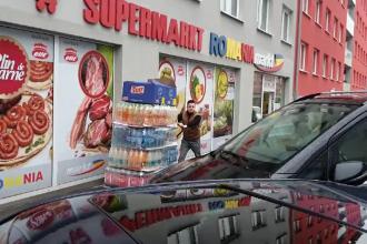 Pe timp de pandemie, magazinele cu specific românesc din străinătate merg mai bine ca niciodată