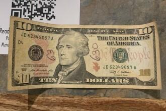 Un bărbat din SUA care a murit în urmă cu 6 ani i-a lăsat 10$ fiului pentru a-și cumpăra prima bere