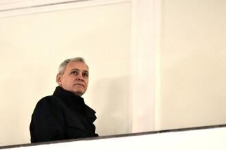 Liviu Dragnea a cerut să fie eliberat condiţionat. Cererea va fi soluționată pe 27 aprilie