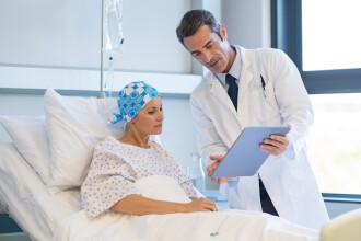 """Cele 4 întrebări pe care trebuie să și le pună bolnavii de cancer. """"Supravieţuirea este o decizie"""""""