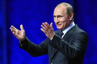 Preşedintele Vladimir Putin a promulgat o lege ce îi va garanta imunitatea şi după încheierea mandatului