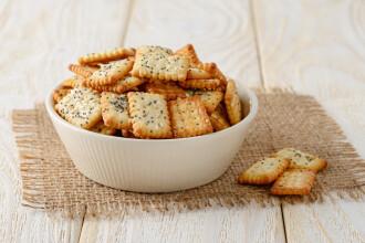 Biscuiți retrași de la vânzare în urma unei alerte europene. Conțin o chimicală în cantități peste limită