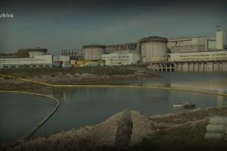 Oprirea reactorului 1 de la Cernavodă, amânată, din cauza scăderii temperaturilor din această perioadă