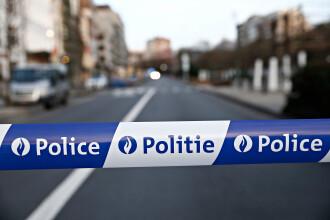 O orgie sexuală cu peste 50 de participanți a fost oprită în Belgia. Petrecerea, organizată cu ocazia unei zile de naștere