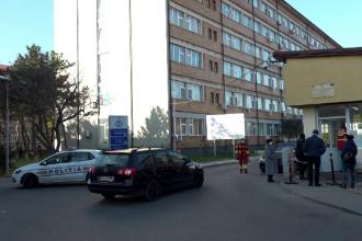 Bărbat condamnat la 1 an de închisoare după ce a fugit din spital înainte de a primi rezultatul testului COVID-19
