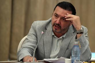 DNA: Fostul deputat PSD Cătălin Rădulescu, urmărit penal pentru certificatul de revoluționar