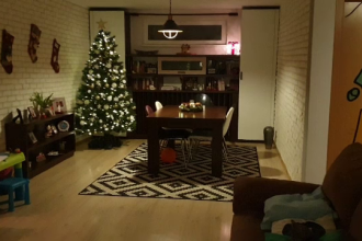 Decorațiunile de Crăciun, tot mai apreciate de români. Cât costă să angajezi un designer