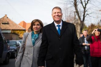 Dosarul în care Klaus Iohannis a fost reclamat pentru casele din Sibiu, clasat definitiv