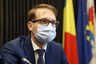 Viceprimarul şi secretarul Primăriei Timişoara, infectați cu SARS-CoV-2. Fritz a primit rezultat negativ