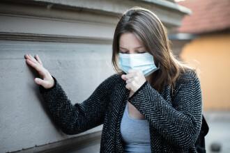 Peste un sfert dintre bolnavii de Covid-19 au avut simptome şi după şase luni de la vindecare
