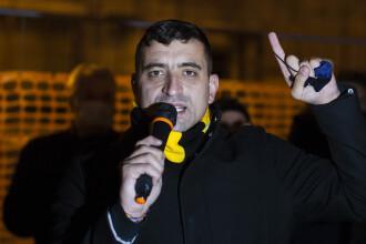 Simion anunță că AUR e gata să voteze un ministru al Sănătății din afara arcului guvernamental