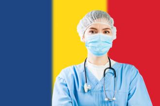 Coronavirus România, bilanț 20 decembrie. 3.350 de noi cazuri de infectare