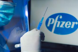 Uniunea Europeană vrea să achiziționeze 300 de milioane de doze suplimentare din vaccinul Pfizer